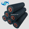 Belt conveyor system UHMWPE idler HDPE roller for material handing equipment