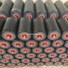 plastic uhmwpe roller price ,belt conveyor idler with bearing end cups