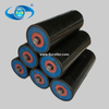 FJS Roller new products UHMWPE HDPE belt conveyor idler for bulk material handing