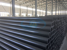 UHMWPE Conveyor Roller Pipe
